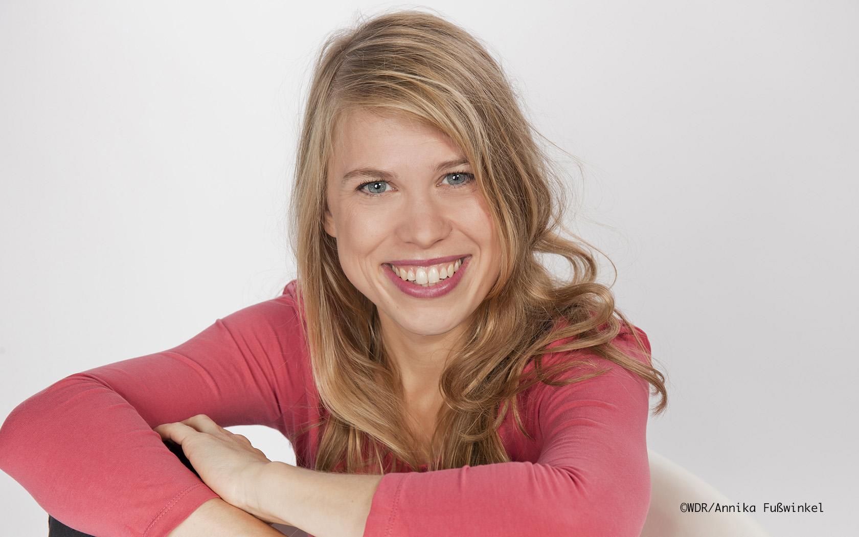 Esther Brandt - Schauspielerin